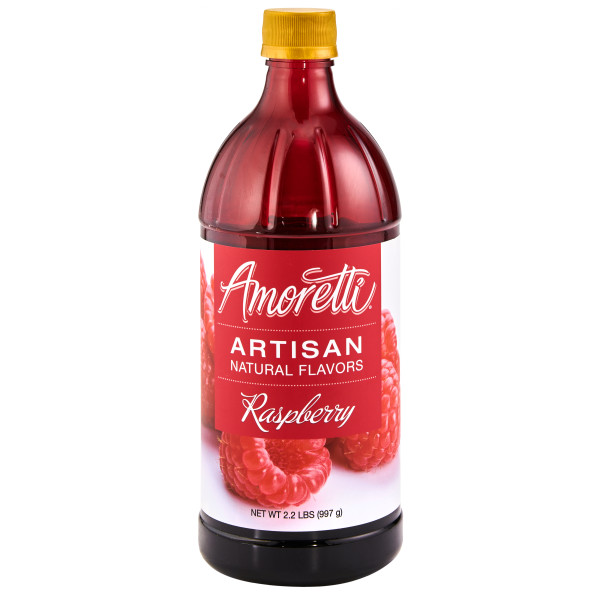 Raspberry Artisan Natural Flavor