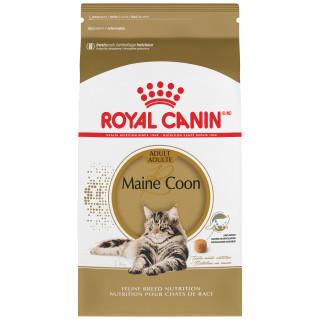 MAINE COON ADULTE – nourriture sèche pour chats