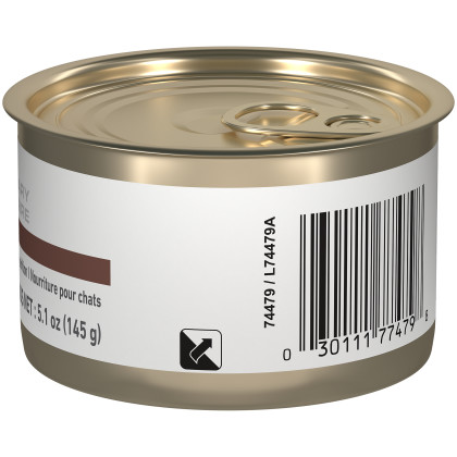 Royal Canin Veterinary Diet Feline Gastrointestinal Kitten Ultra Soft Mousse in Sauce Canned Kitten Food