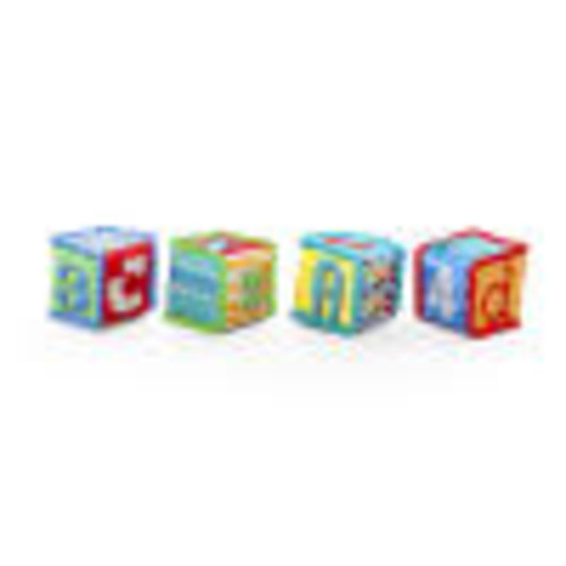 Grab & Stack Blocks™
