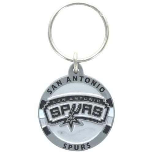 NBA San Antonio Spurs Key Chain