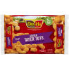 Ore-Ida Tater Tots Seasoned Shredded Potatoes 5 lb Bag