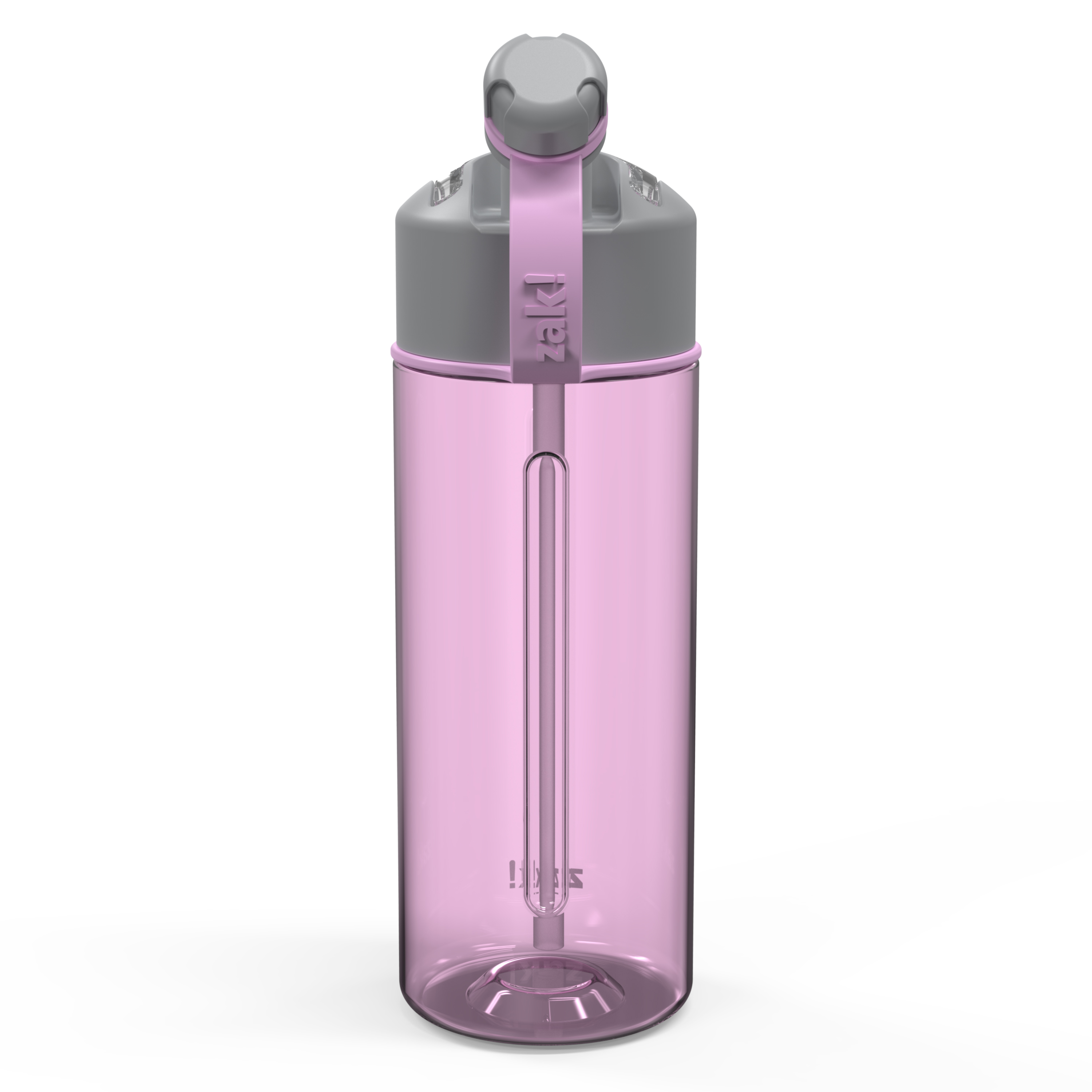 Genesis 24 ounce Water Bottle, Lilac slideshow image 7