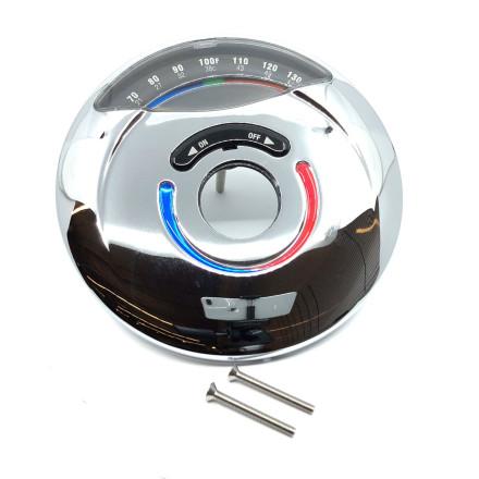 Kit, Escutcheon, Thermometer