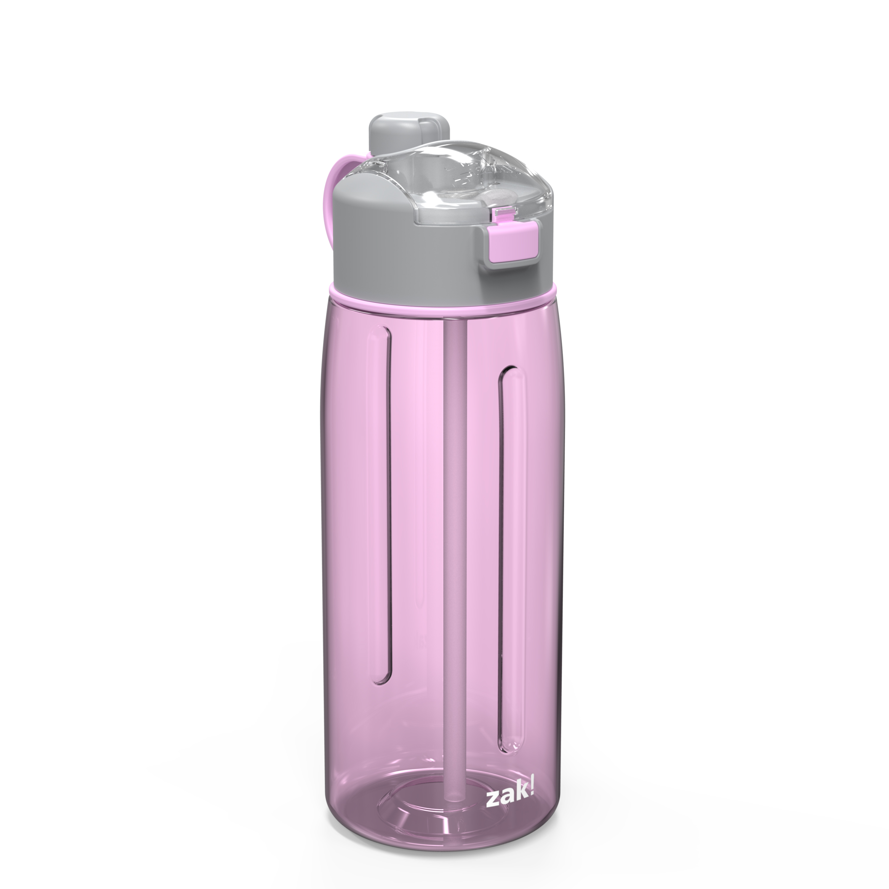 Genesis 32 ounce Water Bottle, Lilac slideshow image 4
