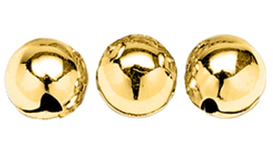 Round Dog Bells
