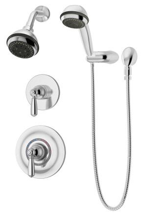 Allura Shower/Hand Shower Trim