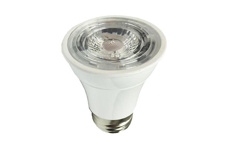 LED PAR16 lamp