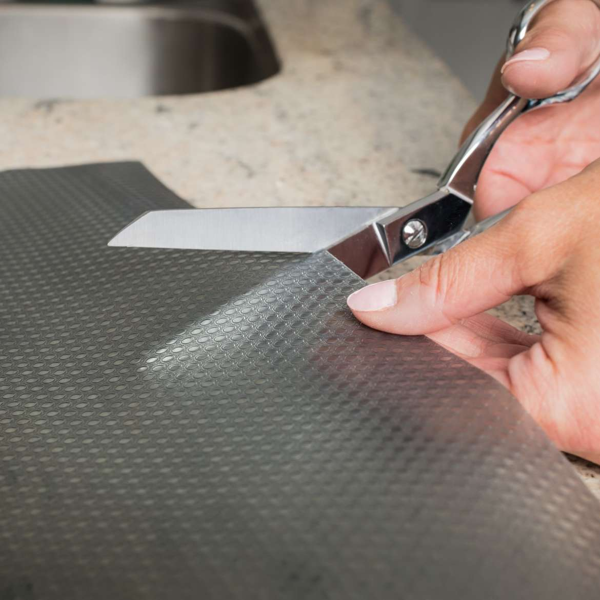 Clear Classic™ Easy Liner® Under-the-Sink Liner