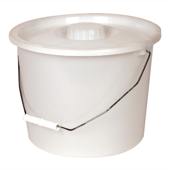 5515 Replacement Full Pail with Lid and Handle