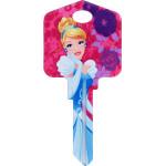 Disney Cinderella Key Blank