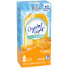 Crystal Light with Caffeine On-the-Go Citrus Drink Mix, 10 - 0.09 oz Packets