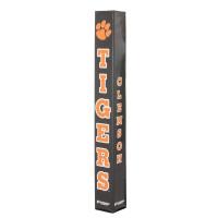 Clemson Tiger Collegiate Pole Pad thumbnail 3