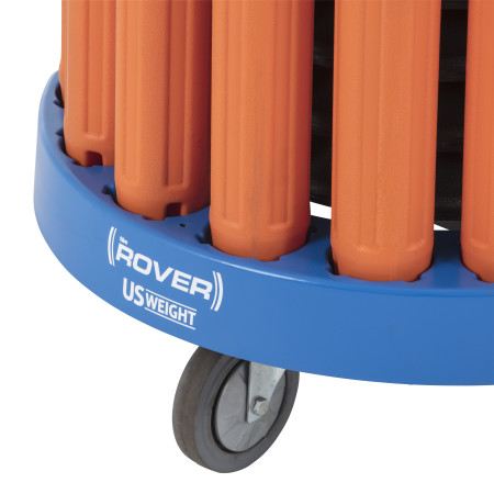 Rover Cart 9