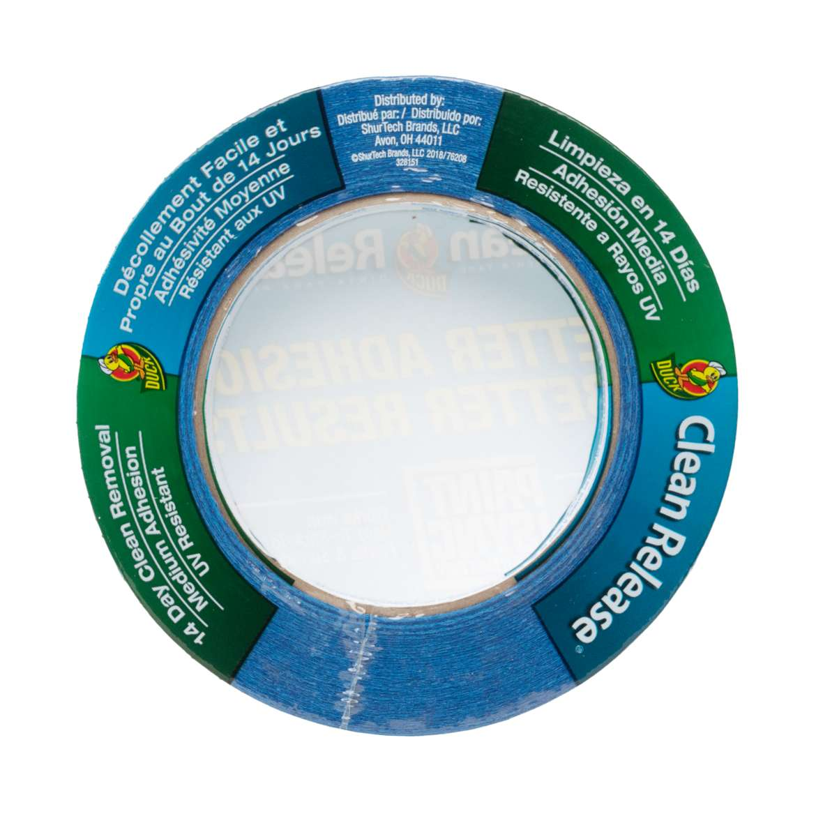 Clean Release® Painter's Tape