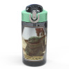 Star Wars: The Mandalorian Plate, Bowl and Water Bottle, The Child (Baby Yoda), 3-piece set slideshow image 4