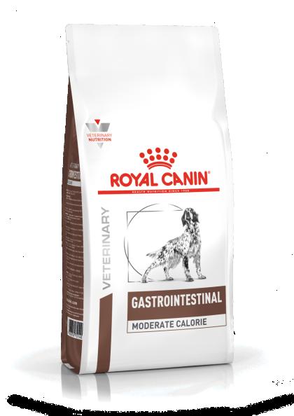 Gastrointestinal Moderate Calorie