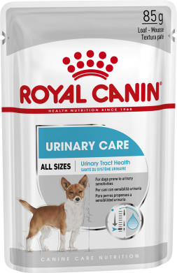 Urinary Care (in loaf)