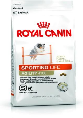 Sporting Life Agility 4100 Small Dog