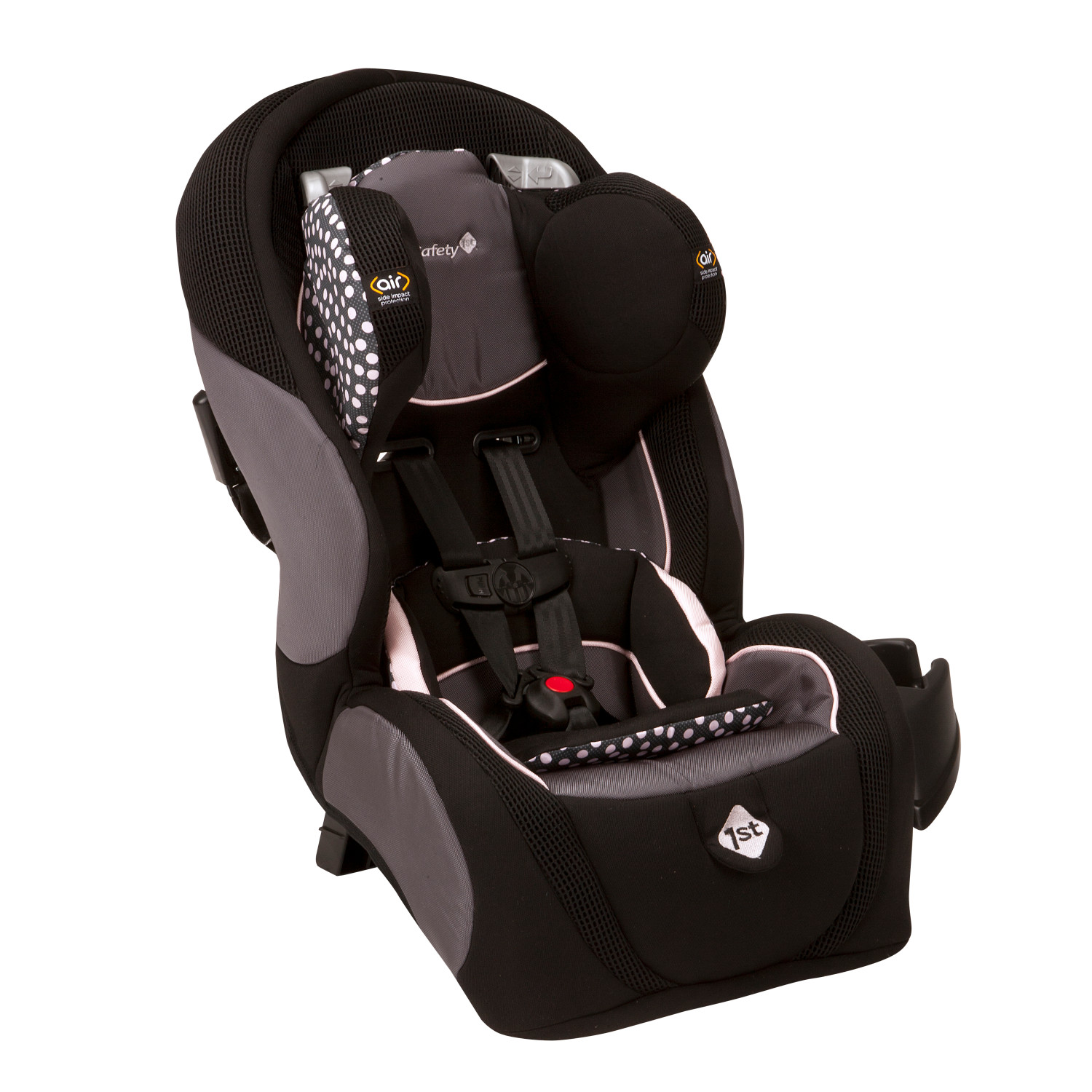 Safety-1st-Complete-Air-65-Convertible-Car-Seat thumbnail 34