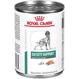 Satiety Support Support Weight Management Loaf in Sauce Canned Dog Food