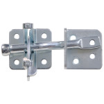 Hardware Essentials Self Adjustable Gate Latches