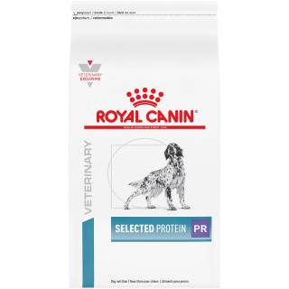 Selected Protein PR Dry Dog Food