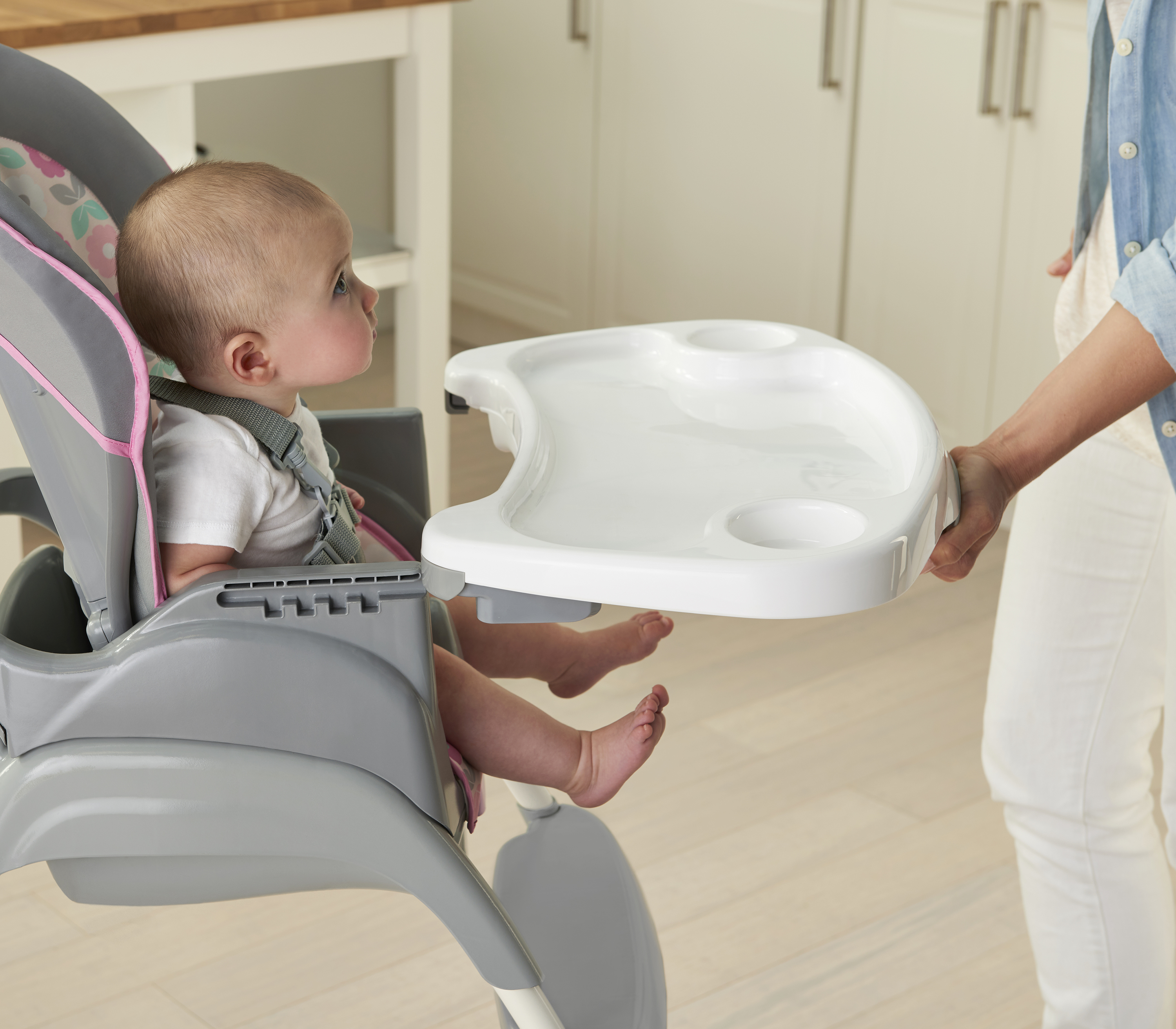 Trio 3-in-1 High Chair™ - Phoebe™
