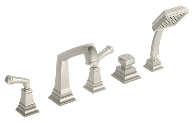 Oxford Roman Tub Faucet