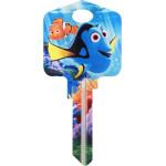 Disney Dory Key Blank