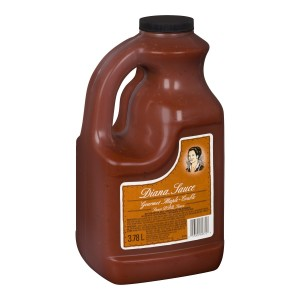DIANA sauce barbecue Érable – 2 x 3,78 L image