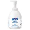 PURELL® Advanced Hand Sanitizer ULTRA NOURISHING™ Luxurious Foam