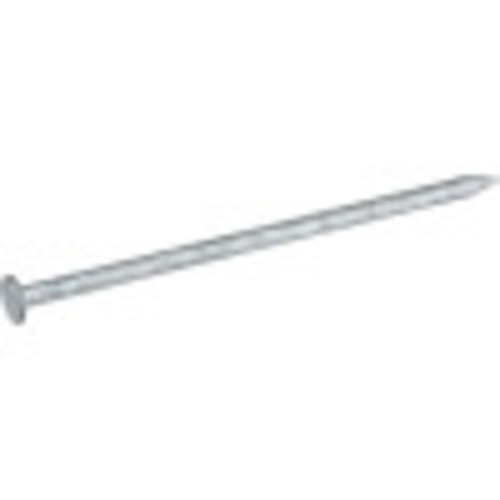Fas-n-Tite Hot-Dipped Galvanized Ringed Siding Nail 1-1/2