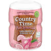 Country Time Pink Lemonade Drink Mix 19 oz Jar