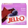 Jell-O Grape Jelly Powder, Gelatin Mix