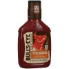 Bull's-Eye Texas Style Barbecue Sauce, 17.5 oz Bottle