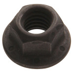 Grade G Locking Flange Nuts