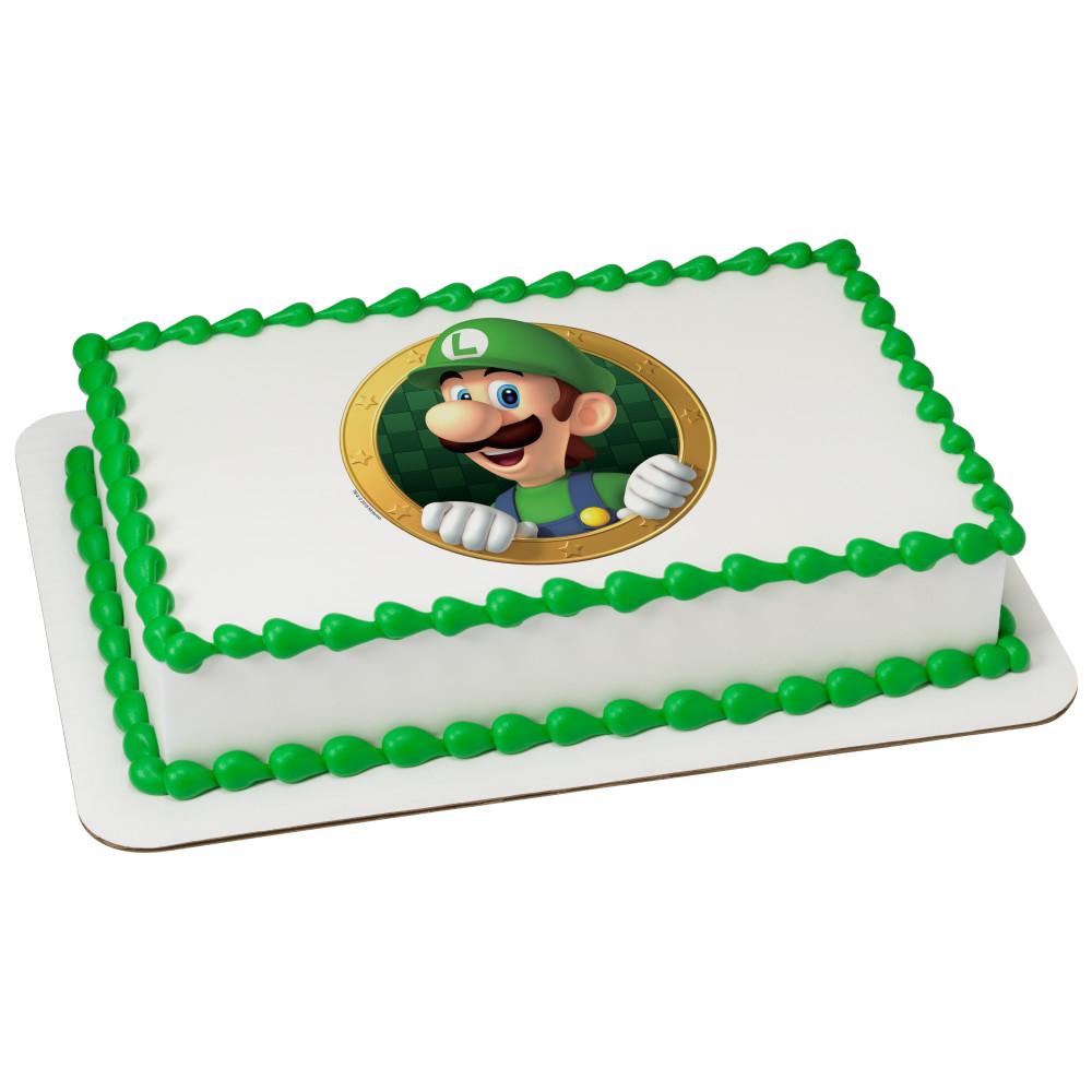 Super Mario™ Luigi Okie Dokie