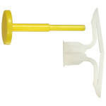 Pop-Toggle Anchor w/out Screw