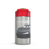 Cars 3 15.5 ounce Water Bottle, Lightning McQueen & Jackson Storm slideshow image 9
