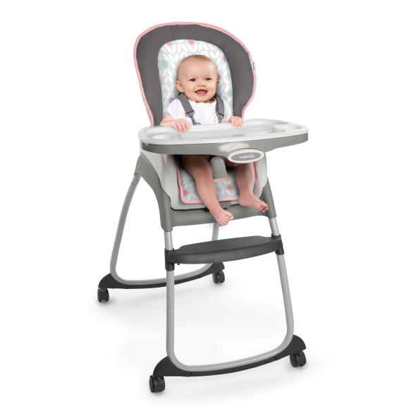 Trio 3-In-1 High Chair Seat Pad - Darcy