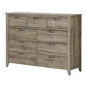 Lionel - 9-Drawer Double Dresser