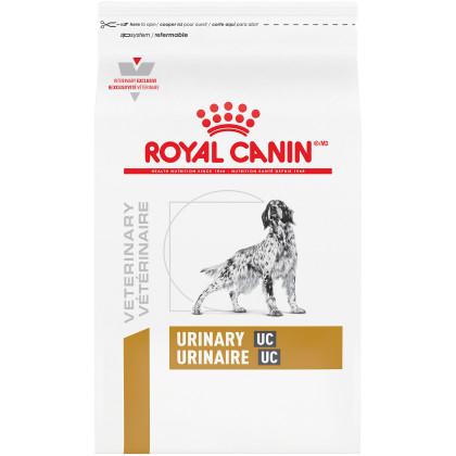 Urinary UC Dry Dog Food