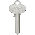 Russwin Home and Office Key Blank