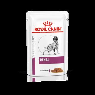Renal (in gravy)
