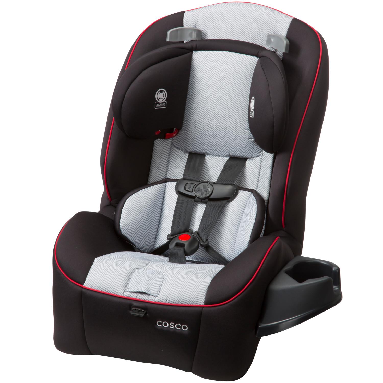 Cosco-Easy-Elite-3-in-1-Convertible-Car-Seat-Disco-Ball-Berry thumbnail 59