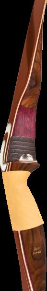 close up of Kodiak