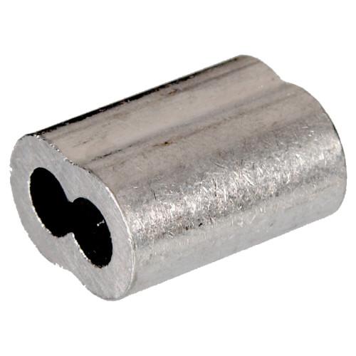 Hardware Essentials Wire Rope Ferrule 1/16