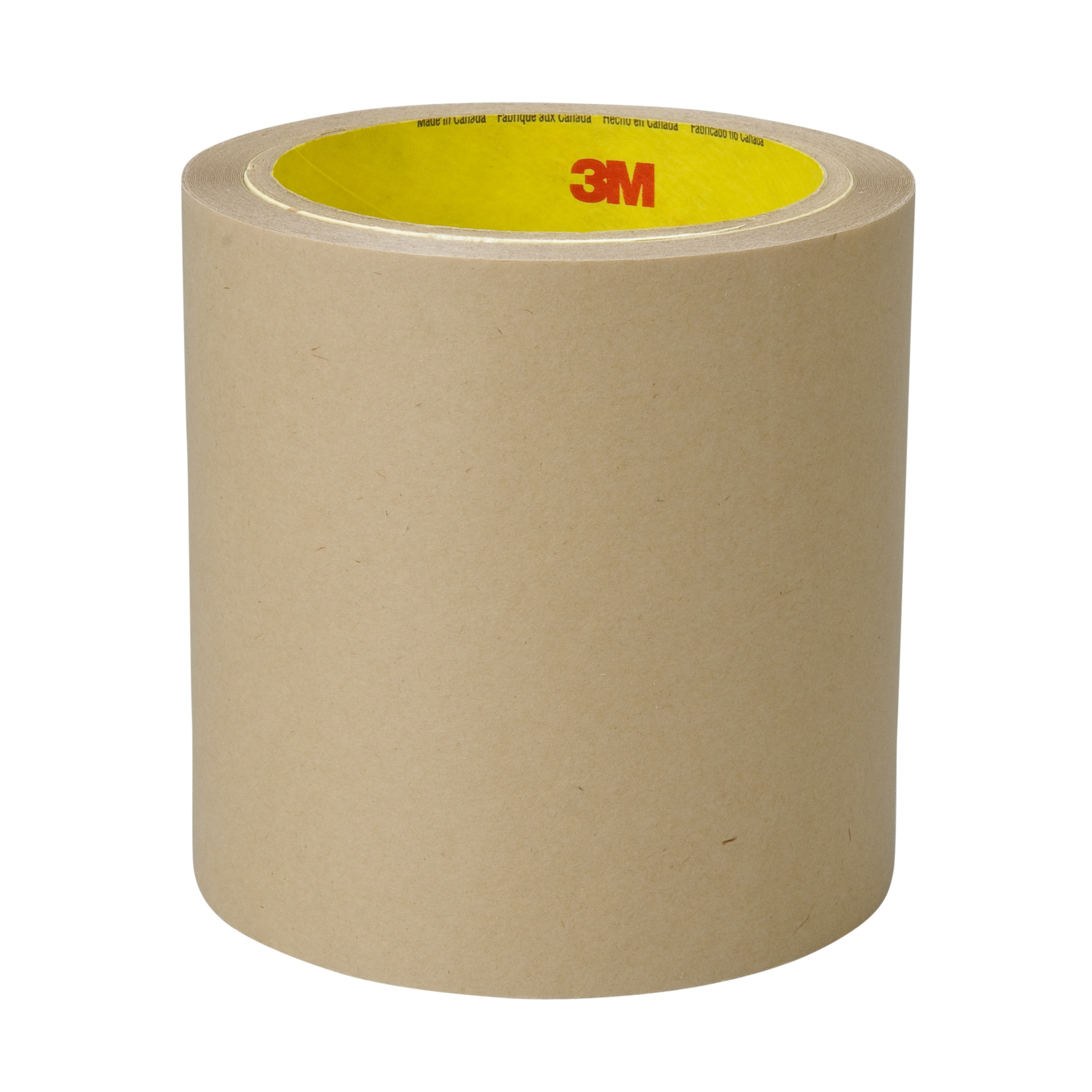3M™ Double Coated Tape 9500PC, Clear, 5.6 mil, Roll, Config