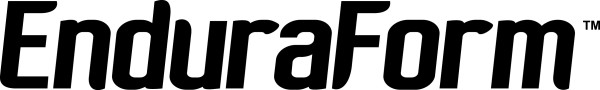 EnduraForm lacrosse head material logo